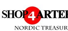 grønlandsk kunst hos shop4artefact