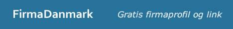 FirmaDanmark - Bliv synlig på nettet