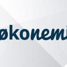 Logo til social medier