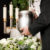 death and dolor  - funeral and cemetery, mortician carrying the