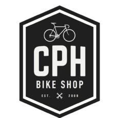 CPH Bike Shop - Logo