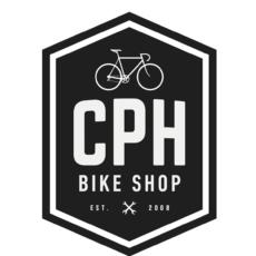 CPH Bike Shop - Logo